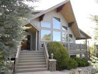 Home for sale: 890 E. Pine Oaks Dr., Show Low, AZ 85901