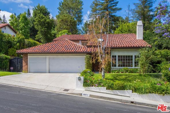10411 Windtree Dr., Los Angeles, CA 90077 Photo 2
