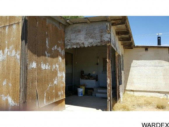 9693 N. 2nd St., Chloride, AZ 86431 Photo 29