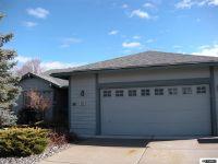 Home for sale: 4940 Escalon Ct., Sparks, NV 89436