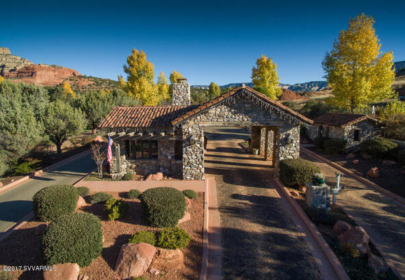 180 Hidden Meadow Dr., Sedona, AZ 86336 Photo 4