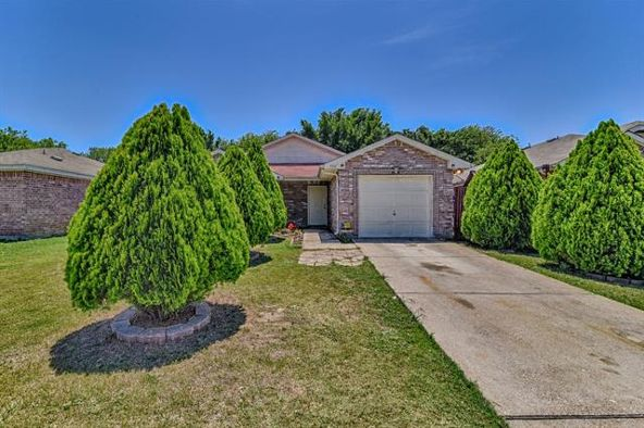 3116 Ronay Dr., Forest Hill, TX 76140 Photo 2