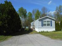 Home for sale: 1 Hilltop Manor St. Rd., Whitefield, NH 03598