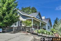 Home for sale: 35 Hanson Ct., Moraga, CA 94556
