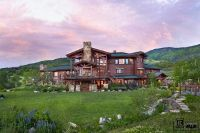 Home for sale: 35060 Priest Creek Rd., Steamboat Springs, CO 80487