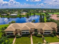 Home for sale: 4081 S.W. Parkgate Blvd. Unit C, Palm City, FL 34990