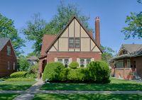 Home for sale: 10534 South Hamilton Avenue, Chicago, IL 60643