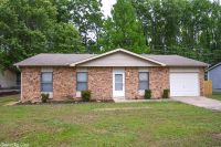 Home for sale: Sherwood, AR 72120