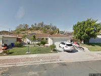 Home for sale: Hayward, San Diego, CA 92139