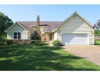 Home for sale: 8 Ryan Cir., Lebanon, IL 62254