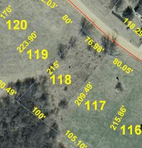 Home for sale: 4a118 Winchester Dr., Apple River, IL 61001