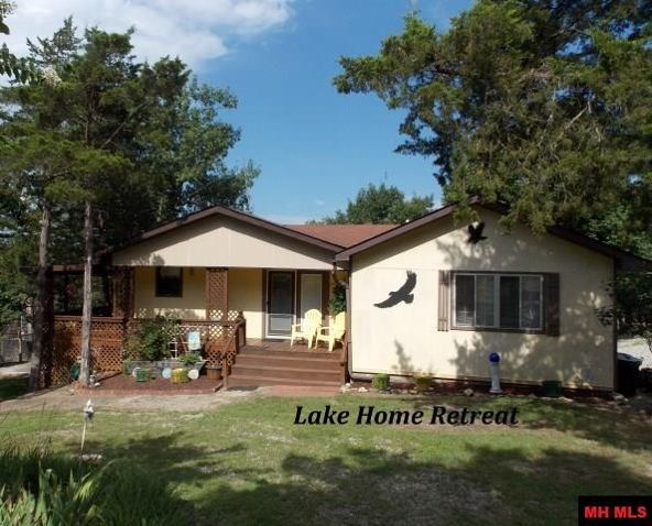33 Oak Leaf Ln., Mountain Home, AR 72653 Photo 11