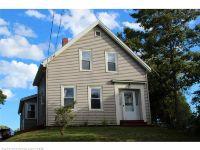 Home for sale: 30 Fremont St., Machias, ME 04654