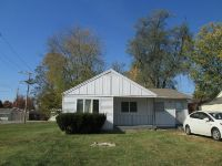 Home for sale: 214 Madison Ave.., Hanover, IN 47243