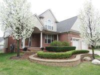 Home for sale: 7956 Stableford Dr., Washington, MI 48094