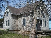Home for sale: 807 North Elizabeth St., Joliet, IL 60435