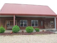 Home for sale: 20231 W. Chicken Creek Rd., Cookson, OK 74427