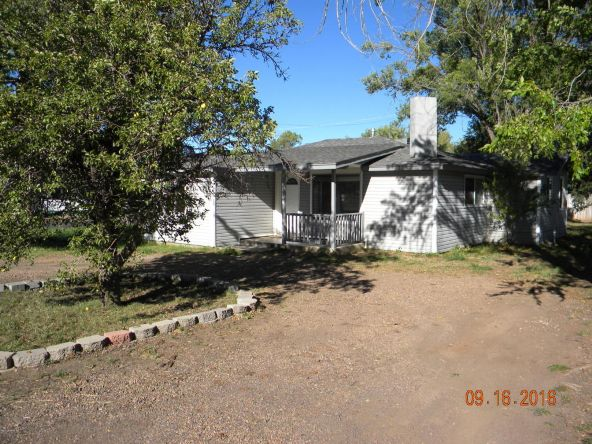 581 N. 9th Pl., Show Low, AZ 85901 Photo 1