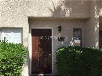 Home for sale: 2623 Aracatuba Avenue, Las Vegas, NV 89121