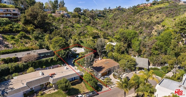 1019 Kenfield Ave., Los Angeles, CA 90049 Photo 51