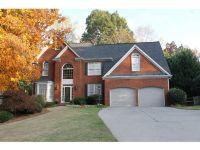 Home for sale: 953 Bramble Oak Ct., Powder Springs, GA 30127