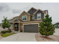 Home for sale: 12187 Hornbeam St., Parker, CO 80134