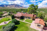 Home for sale: 12050 S. Desert Sanctuary Rd., Benson, AZ 85602
