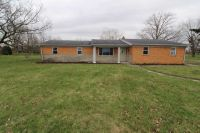 Home for sale: 1601 Fairground Rd., Elwood, IN 46036