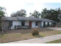 Home for sale: 208 S. York St., Bushnell, FL 33513