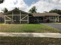 Home for sale: 5805 S.W. 115th Terrace, Cooper City, FL 33330