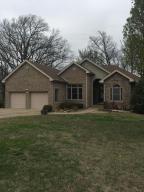 Home for sale: 1786 Deer Run Rd., Neosho, MO 64850