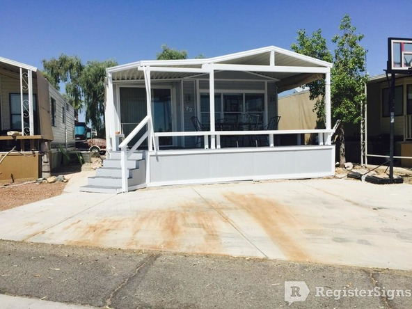 555 Beachcomber Blvd. A72, Lake Havasu City, AZ 86404 Photo 3