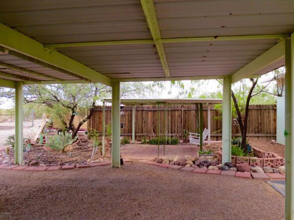 9821 N. El Uno Minor, Tucson, AZ 85743 Photo 15