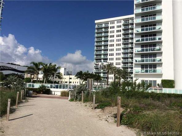 6917 Collins Ave. # 1109, Miami Beach, FL 33141 Photo 22