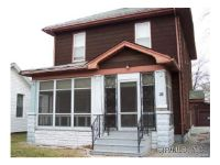 Home for sale: 416 North 5th St., Belleville, IL 62220