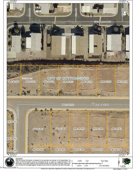 246 Paramount St., Cottonwood, AZ 86326 Photo 4