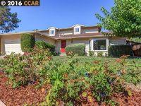 Home for sale: 211 Virginia Cir., Martinez, CA 94553