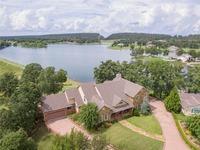 Home for sale: 0 Crestline - Lot 321 Dr., Hackett, AR 72937