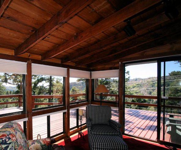 12671 N. Loma Linda Ext, Mount Lemmon, AZ 85619 Photo 20