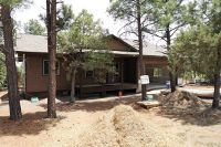 Home for sale: 721 S. Reynolds Ln., Show Low, AZ 85901