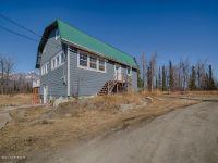 Home for sale: 21125 E. Crag Mountain Cir., Sutton, AK 99674