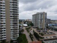 Home for sale: 1980 S. Ocean Dr. # 11p, Hallandale, FL 33009