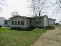 Home for sale: 232 S. Lincoln St., Bunker Hill, IN 46914