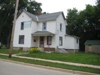 Home for sale: 243 North Green, Piper City, IL 60959