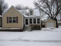 Home for sale: 122 W. Liberty St., Berlin, WI 54923