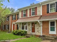 Home for sale: 8803 Hayshed Ln. #6-3, Columbia, MD 21045