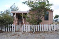 Home for sale: Tonopah Trails, Pahrump, NV 89048