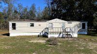 Home for sale: 42 Kenneth Cir., Crawfordville, FL 32327
