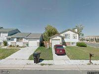 Home for sale: Nina, Colorado Springs, CO 80916
