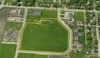 Home for sale: Lot 1 Southcreek Dr., Manteno, IL 60950